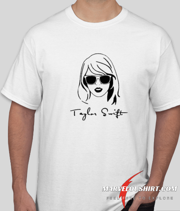 Taylor Swift Reputation comfort T Shirt