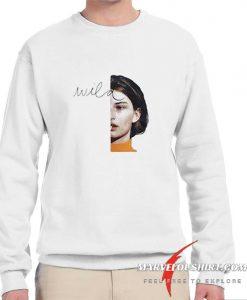 Wila comfort Sweatshirt