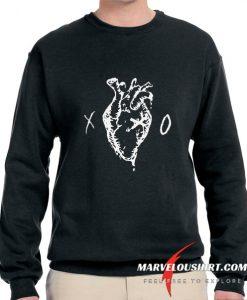 XO Heart Logo comfort Sweatshirt