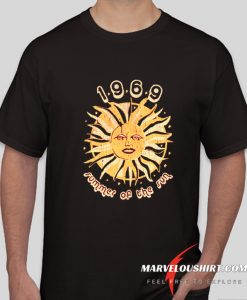 1969 Summer Of The Sun comfort T Shirt