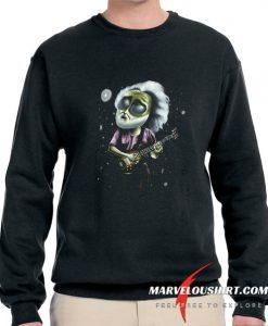 1995 Extra-Terrestrial Jerry Garcia comfort Sweatshirt
