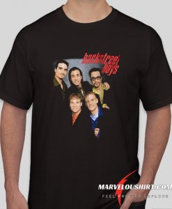 1998 Backstreet Boys comfort T Shirt