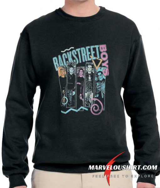 Backstreet Boys comfort Sweatshirt