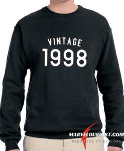 Vintage 1998 comfort Sweatshirt