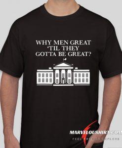 WHITE HOUSE comfort T Shirt