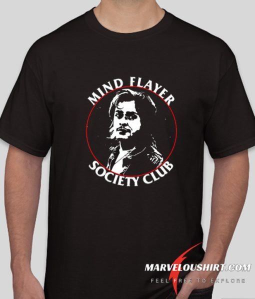 Mind Flayer Billy Society Club comfort T Shirt
