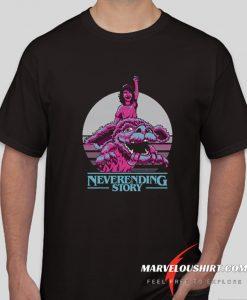 NeverEnding Story comfort T Shirt