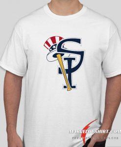 Staten Island Yankees comfort T Shirt