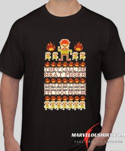 THEY CALL ME HEAT MISER comfort T Shirt