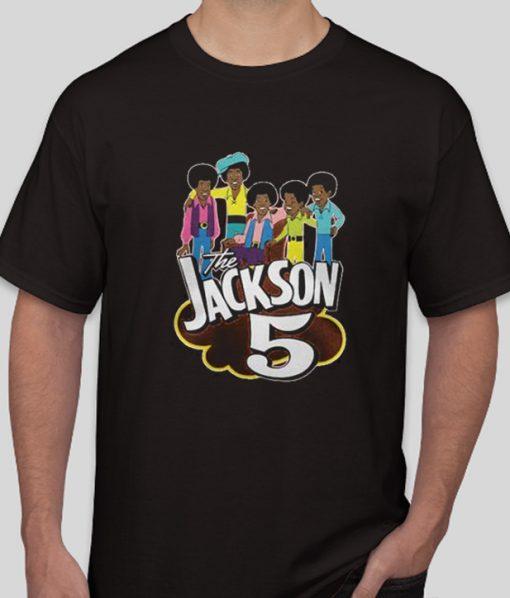 The Jackson comfort T Shirt