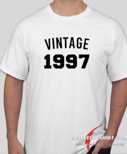 Vintage 1977 comfort T Shirt