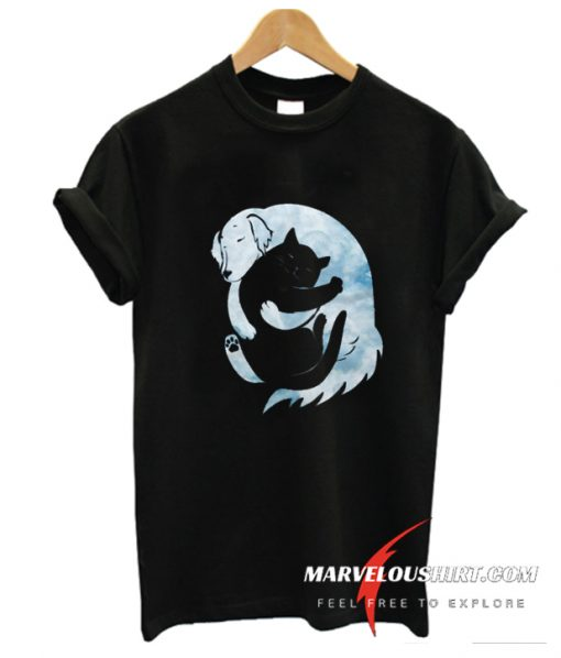 Sleep Hug T Shirt