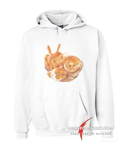 The Soul of Bread comfort Hoodie