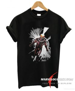 X-Men Cyclops Laser T-Shirt