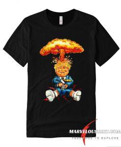 Nuclear Trump comfort T-shirt