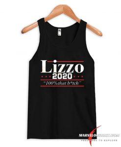 Lizzo 2020 100% that bitch Tank Top