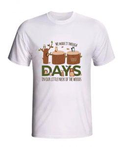 100 Days Smarter DH T-Shirt