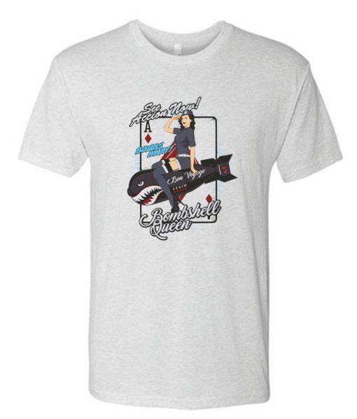 BOMBAS AFASTADO DH T Shirt
