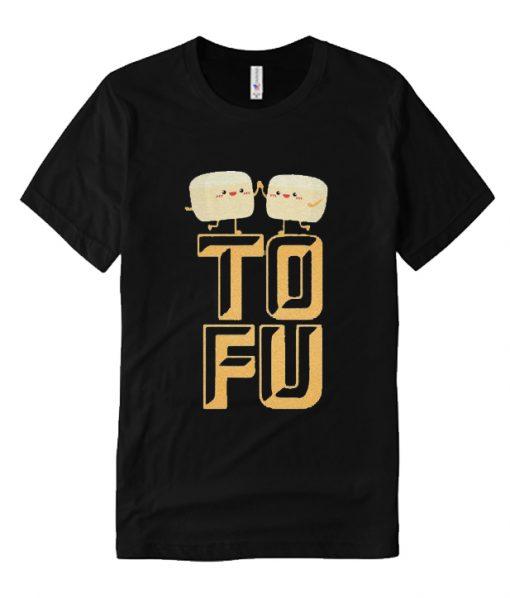 Vegan Tofu DH T-Shirt