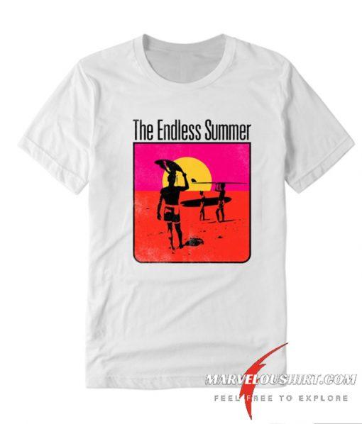The Endless Summer comfort T Shirt