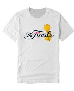 NBA Finals comfort T Shirt