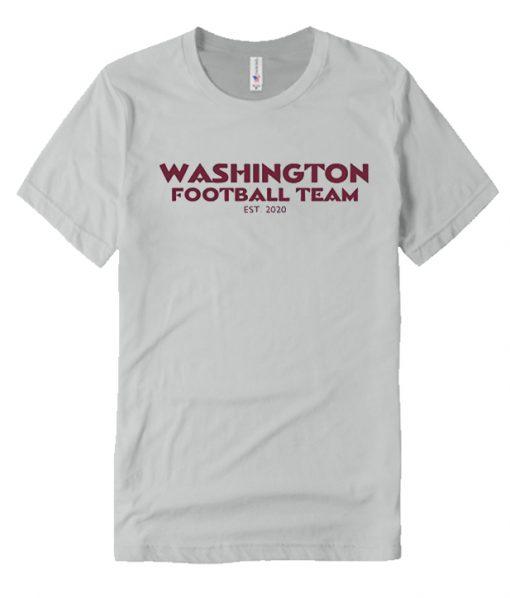 Washington Football Team comfort T Shirt